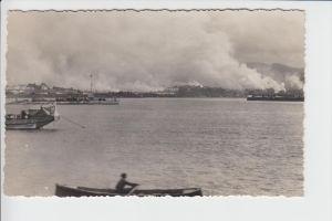 E 20300 IRUN, Incendie de Irun, le 4. Sept. 1936