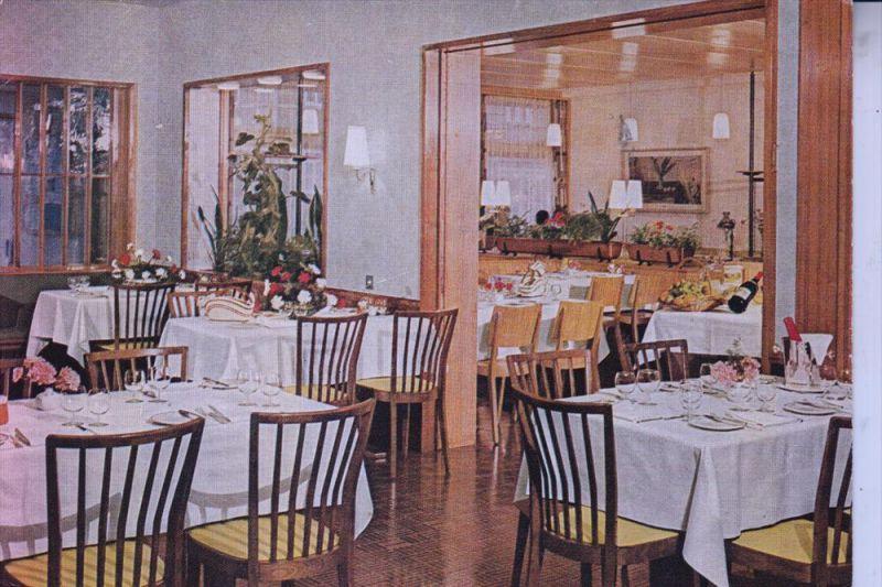 CH 4127 BIRSFELDEN, Alfa Hotel, Innenansicht