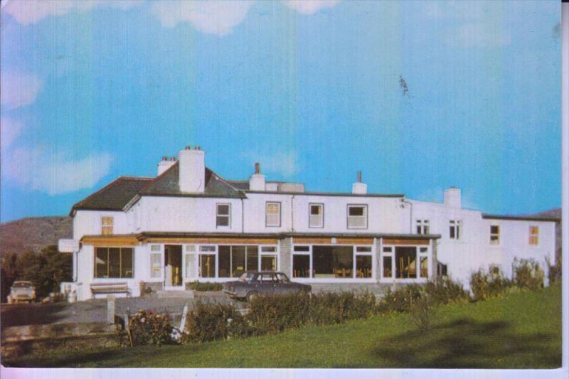 IRL - GLENGARRIFF / Cork, Mountain View Hotel