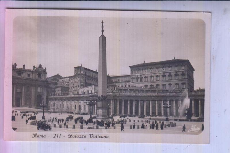 VATICAN, Palazzo Vaticano
