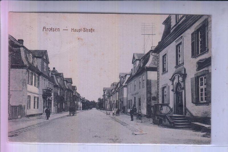 3548 BAD AROLSEN, Haupt-Strasse, Brfm. fehlt 0