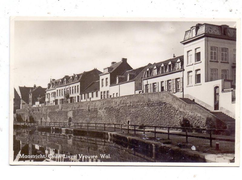 LIMBURG - MAASTRICHT - Onze Lieve Vrouwe Wal
