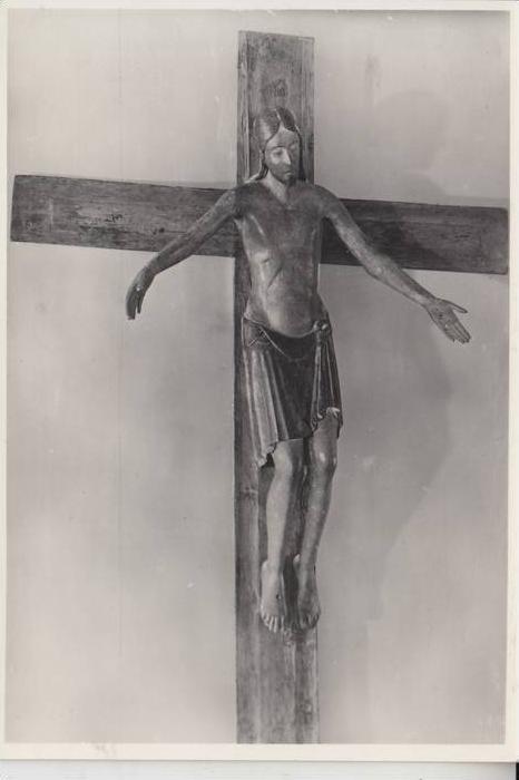 I 06121 PERUGIA, Gall Nazionale dell'Umbria, Cristo morto