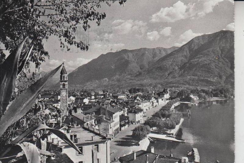 CH 6612 ASCONA, 1962 0