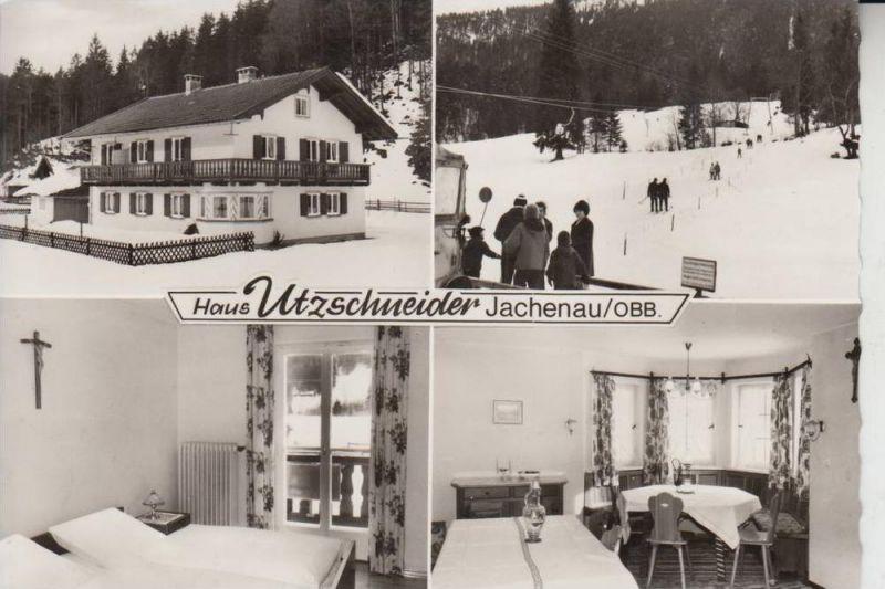 8171 JACHENAU, Haus Utzschneider 1969 0