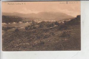 UK - SCOTLAND - STIRLINGSHIRE - ABERFOYLE 1907