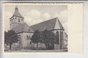 NL - OVERIJSSEL - OLDENZAAL, St. Plechelmusbasiliek