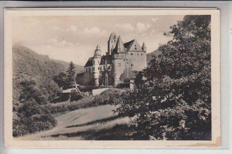 5440 MAYEN, Schloss Bürresheim