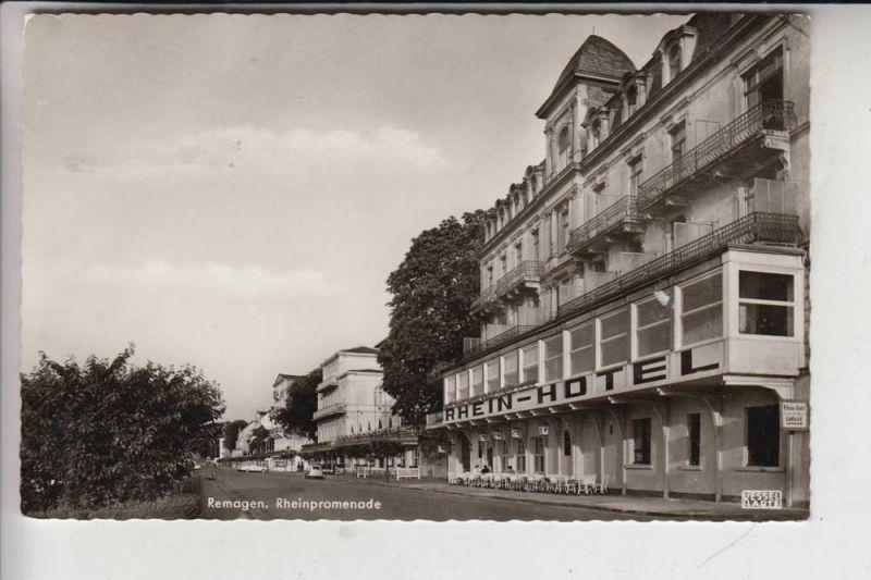 5480 REMAGEN, Rheinpromenade 0