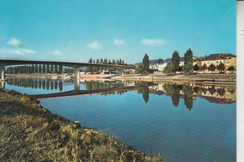 L 5500 REMICH, Moselbrücke 0