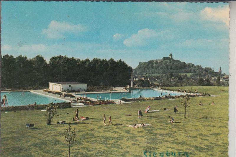 5200 SIEGBURG, Städt. Schwimmbad 0