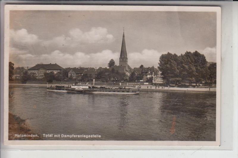 SCHIFFE - BINNENSCHIFFE - Weser -