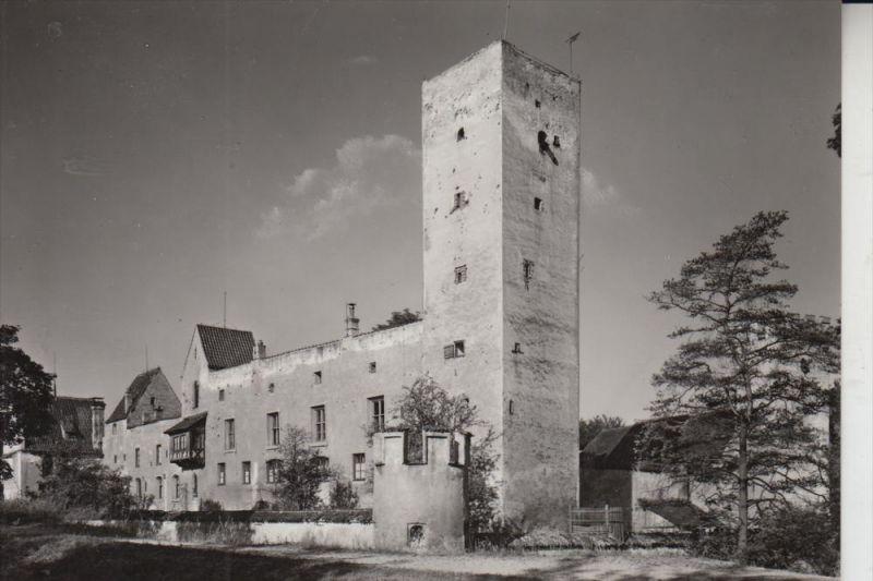 8022 GRÜNWALD, Burg Grünwald 0