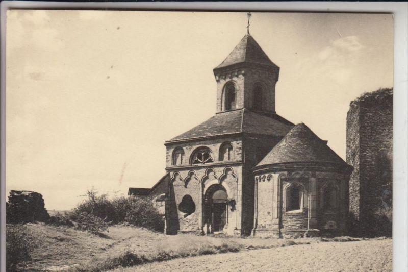 5401 KOBERN - GONDORF, Matthiaskapelle bei Cobern 0