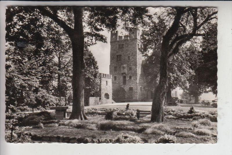 5650 SOLINGEN - HÖHSCHEID, Burg Höhscheid 1955 0