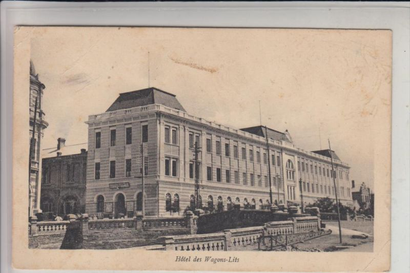 CHINA, PEKING / BEIJING, Grand Hotel des Wagons-Lits
