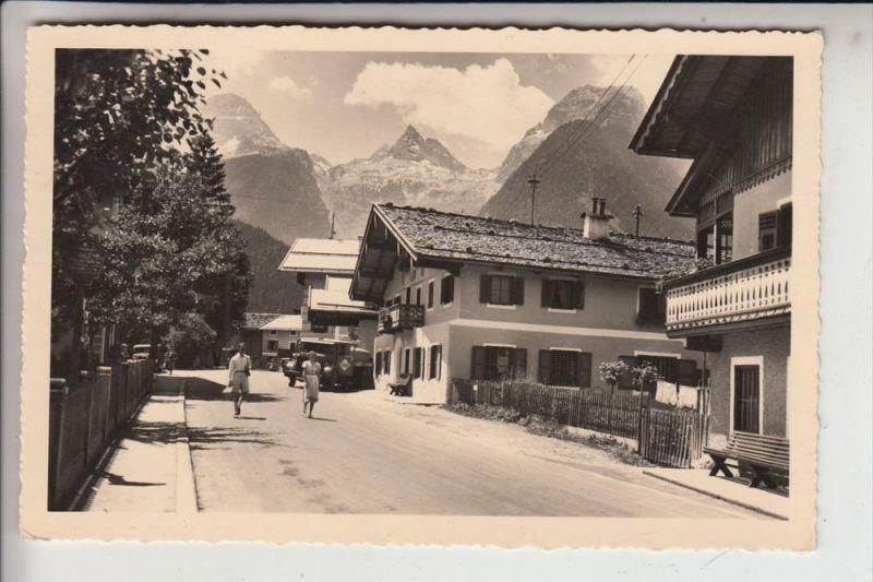 A 5090 LOFER, Ortsansicht 1941