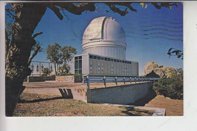 ASTRONOMIE - Kitt Peak - Arizona, 36inch Telescope 1965