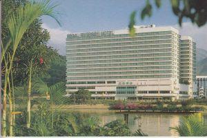 CHINA - HONGKONG, Regal Riverside Hotel
