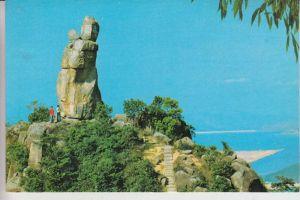 CHINA - HONGKONG, The Amah Rock