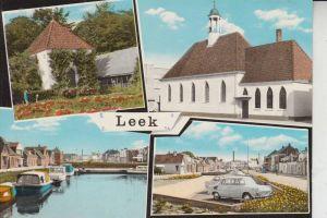NL - GRONINGEN - LEEK