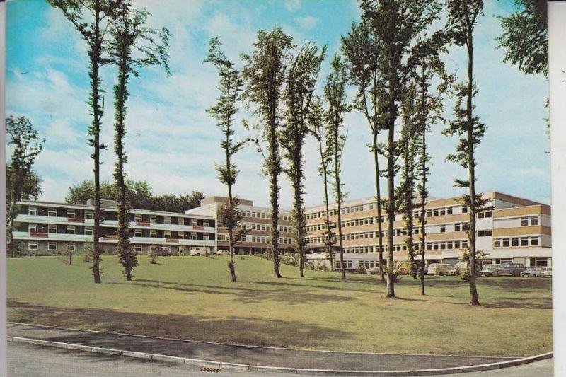 7920 HEIDENHEIM, Kreiskrankenhaus