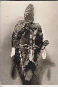 PAPUA NEW GUINEA - Torres-Strait-Islands, Mask Ethnic, Museum für Völkerkunde Berlin