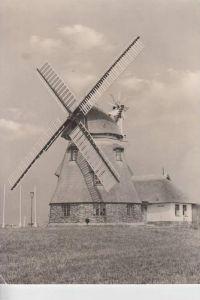 MÜHLE - Molen - mill, Windmühle Groß Sileten/Wismar, Gaststätte Mecklenburger Mühle