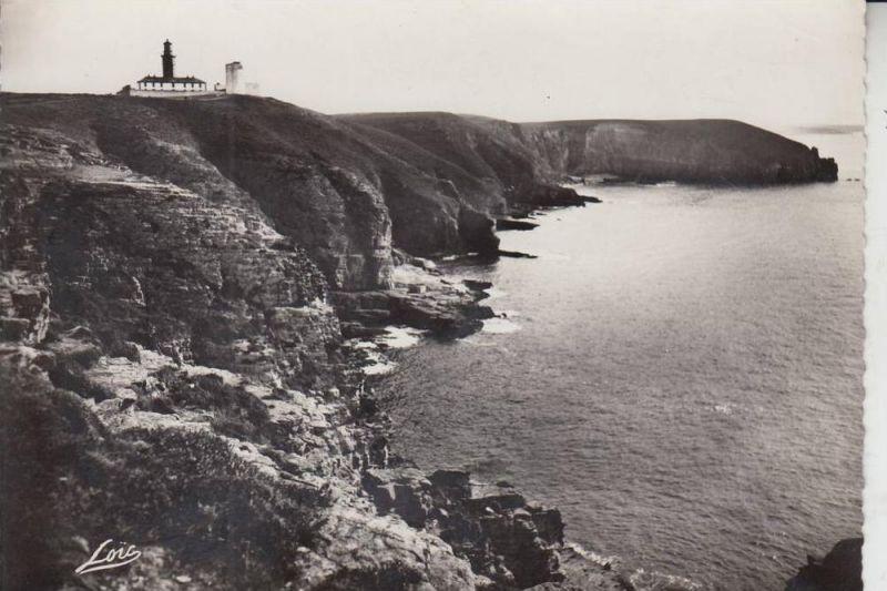 LEUCHTTÜRME - lighthouse - vuurtoren - Le Phare Cap Frehel / F