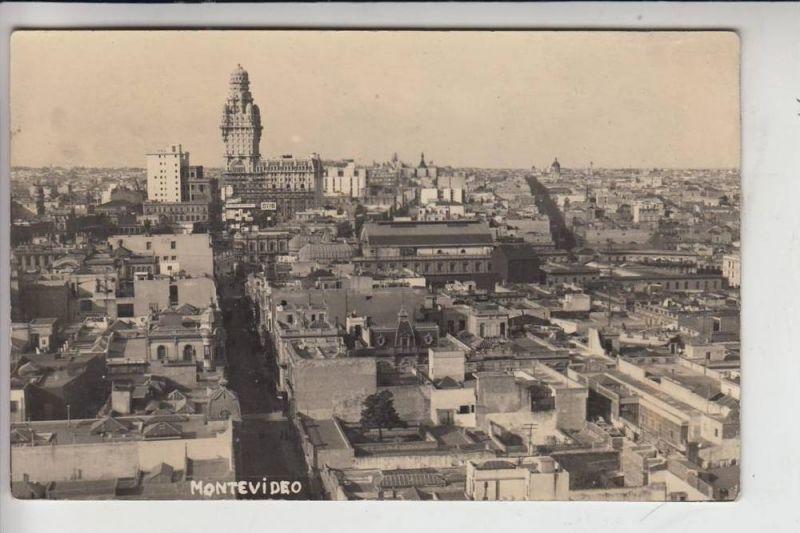 URUGUAY - MONTEVIDEO - Total 1930