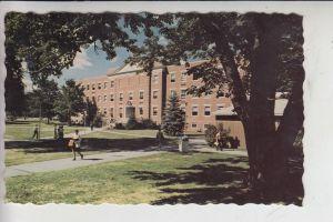 USA - MAINE - PORTLAND, University of Southern Maine