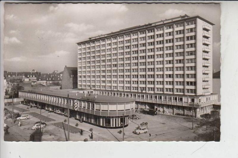 7500 KARLSRUHE, Hochhaus am Schmiederplatz