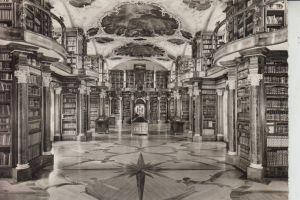 BIBLIOTHEK - SANKT GALLEN, Stiftsbibliothek