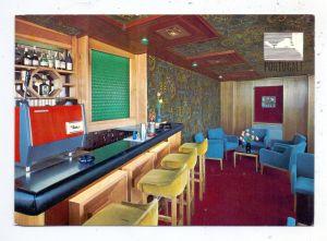 P 4000 PORTO, Restaurante  Portucale, Bar, Cafe / Espresso Machine