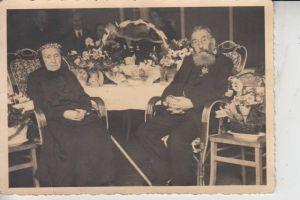 HOCHZEIT - Goldene Hochzeit - Photo-AK