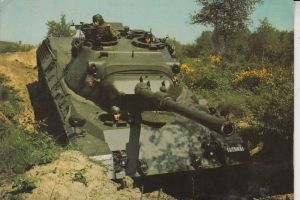 MILITÄR - PANZER - TANKS - CHARS - LEOPARD, Niederländische Armee
