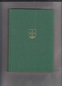 4134 BUDBERG / Rheinberg, Chronik der Gemeinde Budberg, Kreis Moers, Gerhard Köhnen