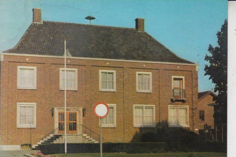 NL - ZUID - HOLLAND, NUMANSDORP, Gemeentehuis