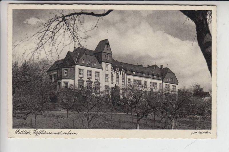 5560 WITTLICH, Kyffhäuserwaisenheim 1959