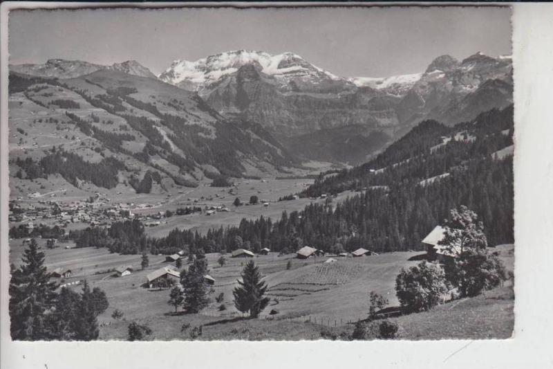 CH 3775 LENK, Wildstrubel, Gletscherhorn