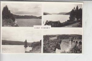 UK - WALES - MONTGOMERYSHIRE - Lake Vyrnwy
