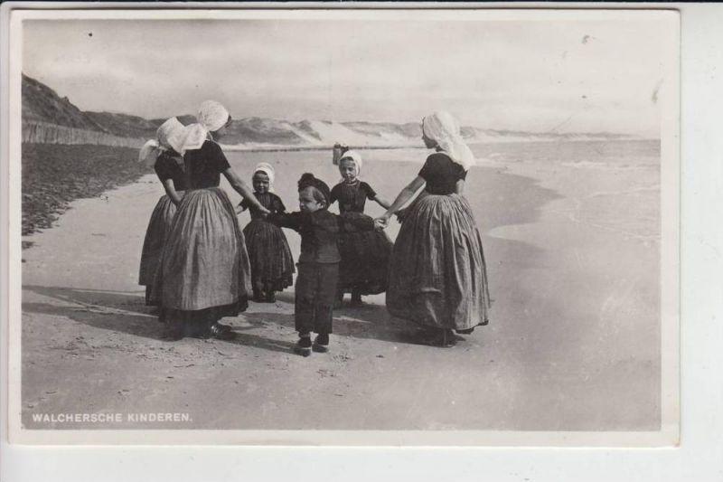 NL - ZEELAND - Walchersche Kinderen