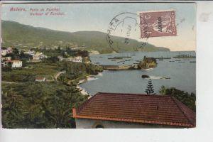 P 9000 MADEIRA, Porto de Funchal