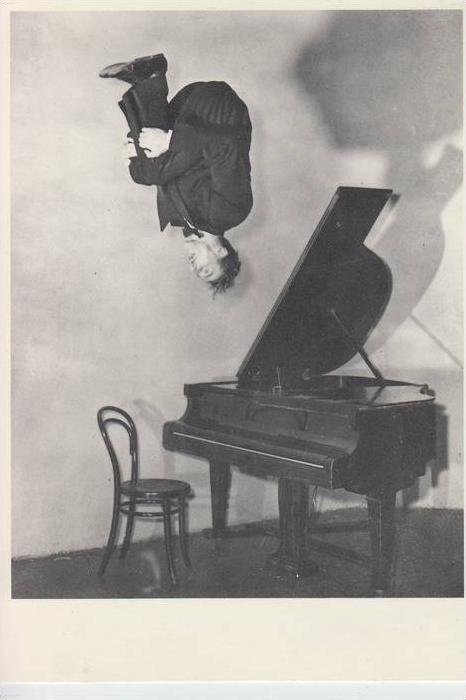MUSIK - Klavier Artistik