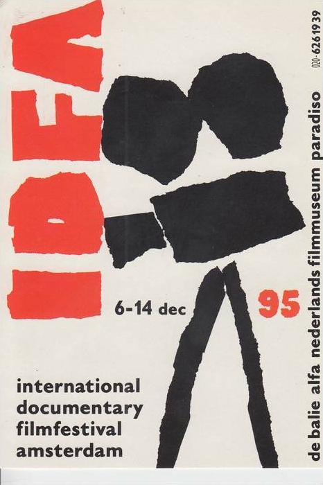 FILM - IDFA International Documentary Filmfestival Amsterdam 1995