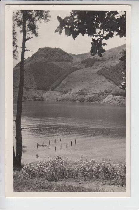 INDONESIEN - Het Tobameer