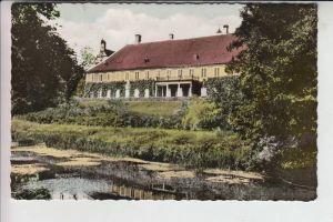 4840 RHEDA - WIEDENBRÜCK, Schloss Rheda 1961