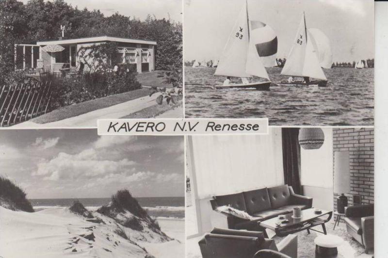 NL - ZEELAND - RENESSE, Kavero N.V.