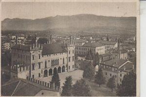 I 36016 THIENE / Vicenza, Panorama lato nord 1945