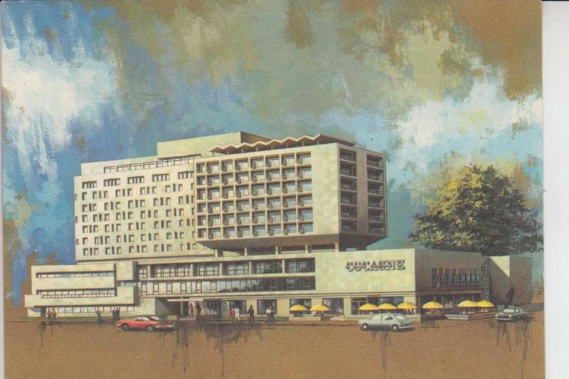 NL - NOORD-BRABANT, EINDHOVEN, Grand-Hotel
